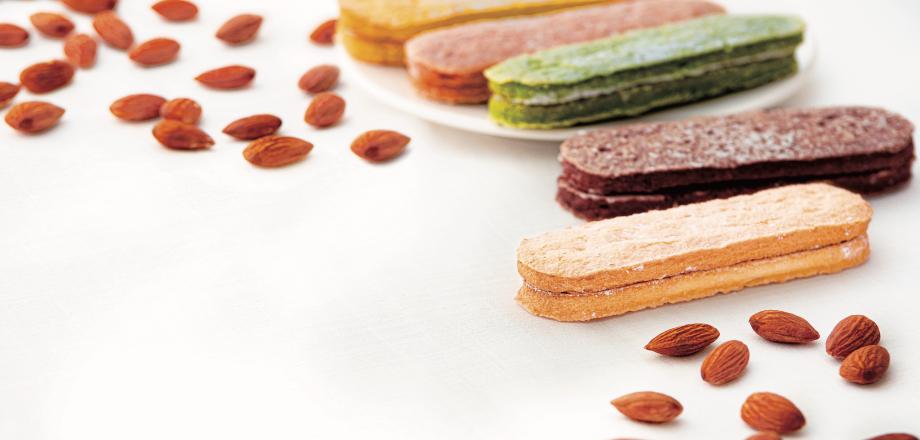 キッチン・フード 食品 - お菓子